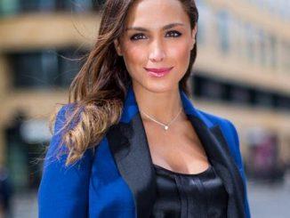 Natacha Tannous Age Alter - Who Is Michael Ballack Partner?