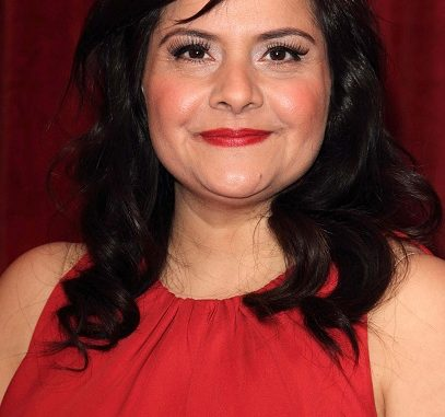 Nina Wadia Confirmed As A Contestant In Strictly Dancing – More About Her