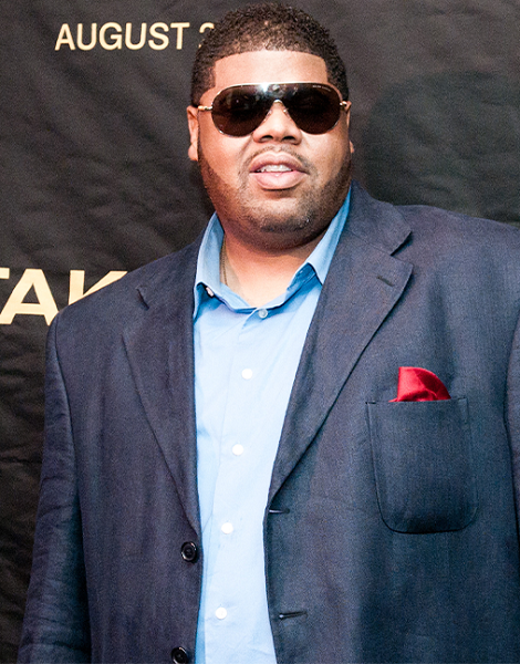 Producer  Chucky Thompson Passed Away: What Happened To Him?