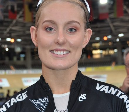 Olympics Cyclist Olivia Podmore Died Just 24 Years Old, Was She Married?