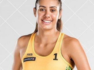 Olympics- Taliqua Clancy Husband Or Partner - Parents And Age