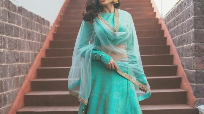 Paniza Rahnama Indian Actress