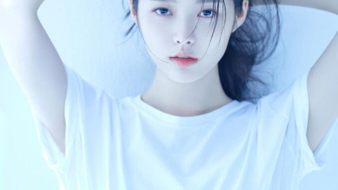 Park Ji-won South Korean Actress