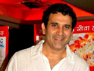 Parmeet Sethi Indian Actor