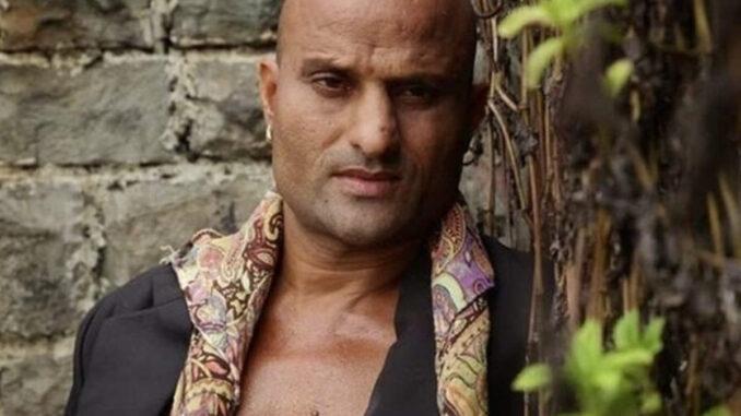 Pradeep Kabra Indian Actor