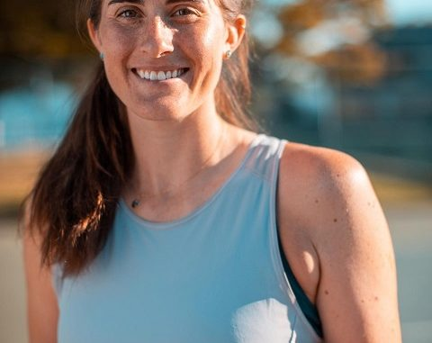 Will Canadian Tennis Player Rebecca Marino Make It To The Semis? Here's The Insight Into Her Personal Life