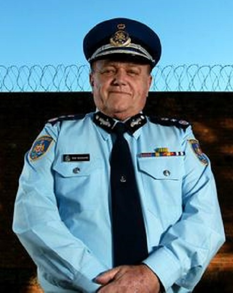 Former Commissioner Ron Woodham Is Dead – More On The Incident
