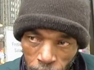 Who Is Ronald Davis Homeless Man? Death And Update