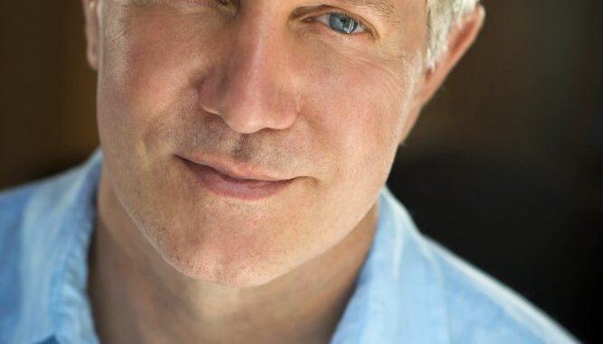 Roy McCrerey British Actor