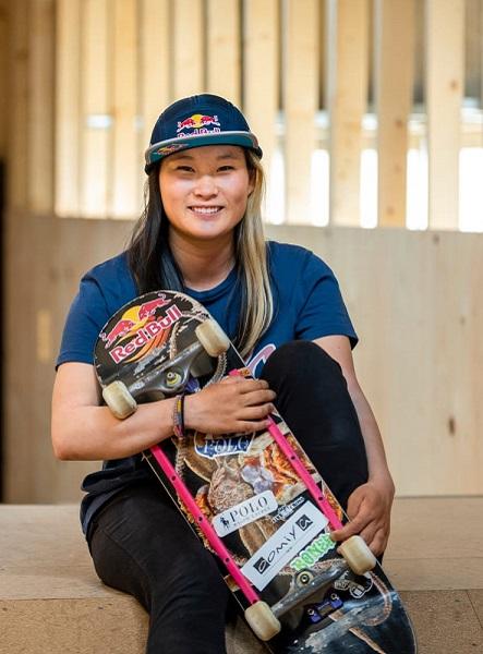 Skateboarding Olympics Update – Gold Medalist Sakura Yosozumi Family Background