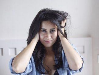 Sarah Hashmi Indian Actress, Writer, Assistant Director