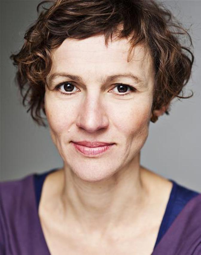 Sarah Malin British Actress