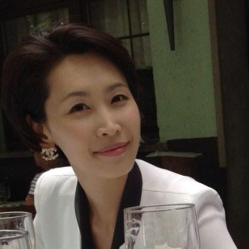 Shin Mi-young South Korean Actress