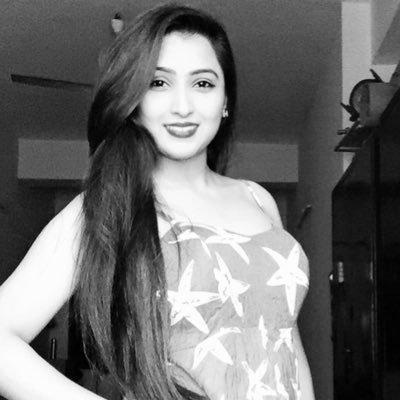 Shivani Bhartiya Indian Actress