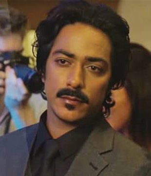 Shome Makhija Indian Actor