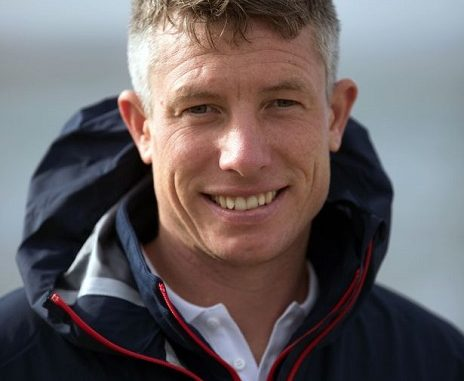Sailing: Stuart Bithell Wins Gold- Details On His Parents And Family