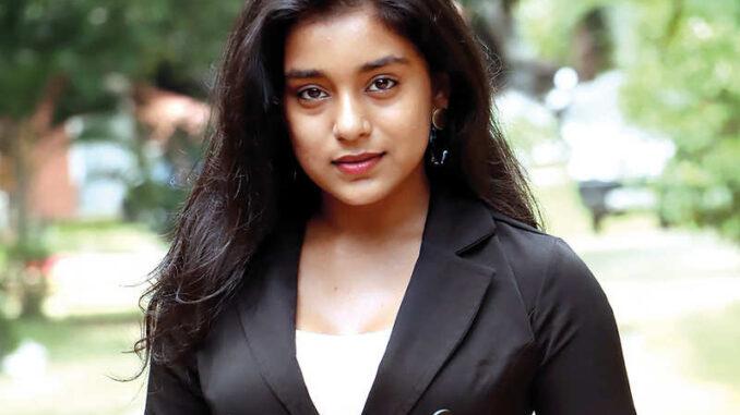 Sumbul Touqeer Indian Actress
