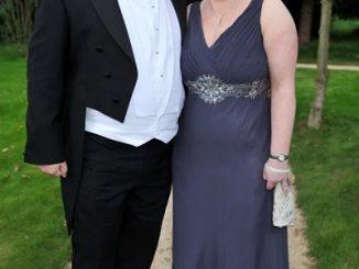 Is Susan Gargan Ill? More On Peter Kays Wife