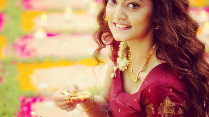 Swati Seth Indian Actress