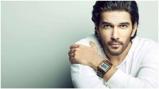 Taher Shabbir Indian Actor