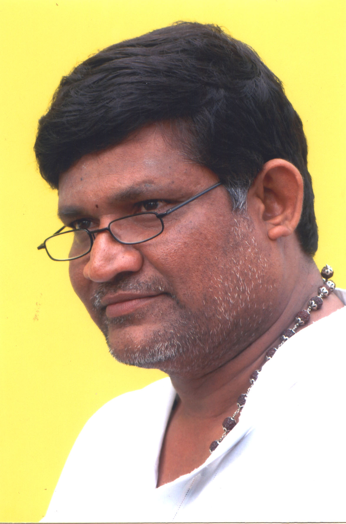 Tanikella Bharani Indian Actor