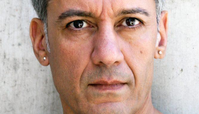 Tanveer Ghani British Actor