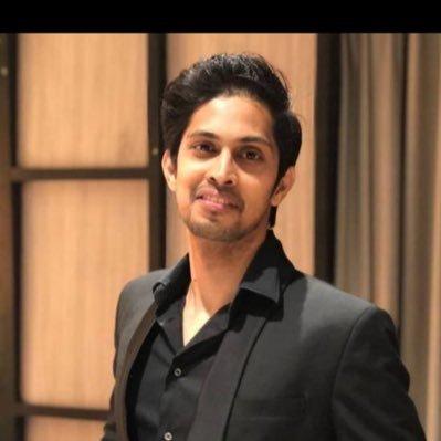 Tushar Pandey Indian Actor