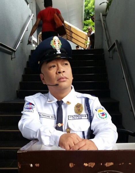 Who Is Comedian Wally Bayola? Video Takes Over Twitter