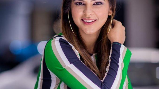 Vandana Nirankari Indian Singer