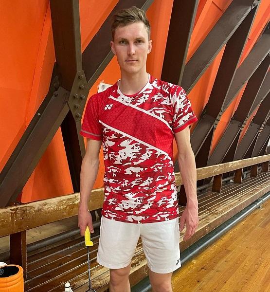 Badminton: Is Viktor Axelsen Married? Meet His Wife And Daughter