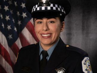 Slain Officer Ella French Just Had A Baby: Everything On Her Husband And Family