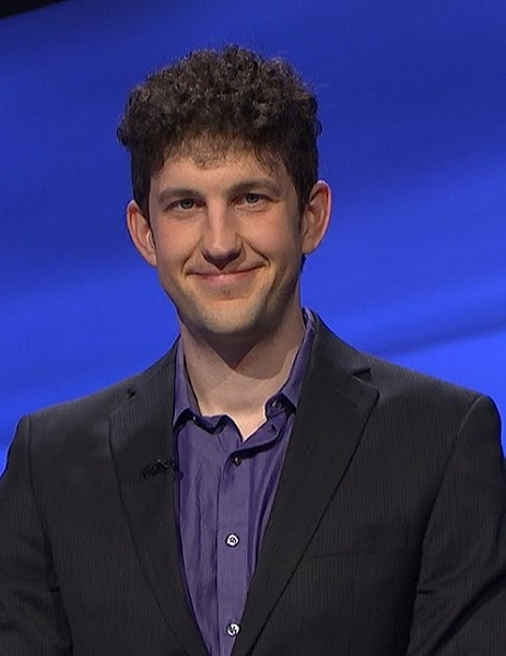 Matt Amodio Is The Jeopardy! Champ – What Is His Education?