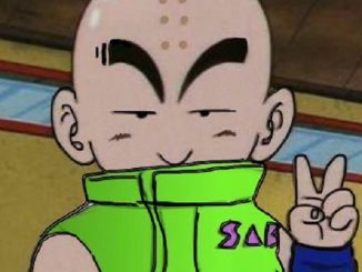 What Is Vegeta Cult Pfp On TikTok? Green Jacket Meaning  Explained