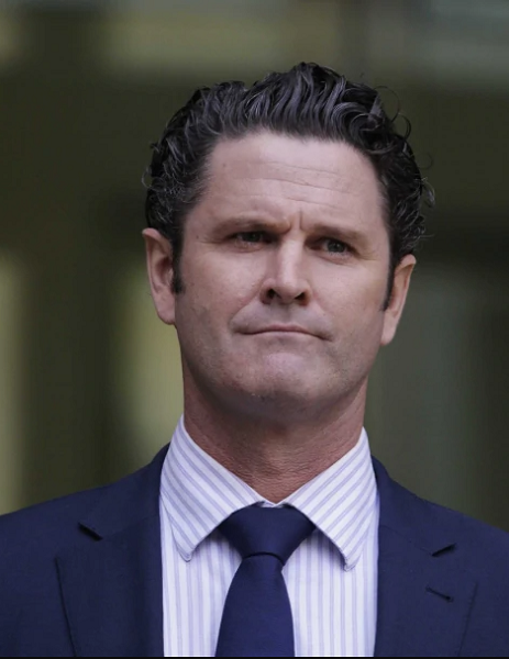 Was Chris Cairns Married Before? First Wife Ruth Leslie And Family