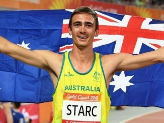 Who Are Brandon Starc Parents? Family Life Explored