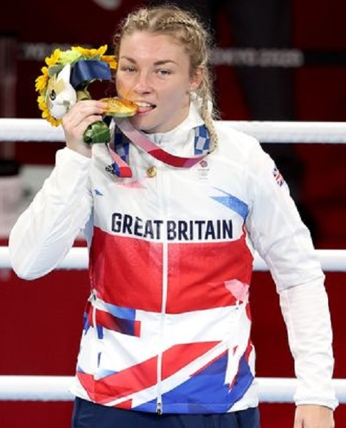 Lauren Price Pays An Emotional Tribute To Her Grandparents After Her Win – Who Are They?
