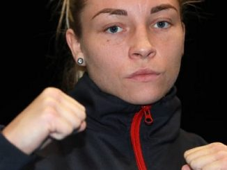 Boxing – Who Are Lauren Price Parents? Meet Her Mum And Dad
