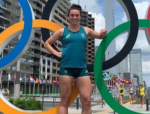 Javelin : Mackenzie Little Of Team Australia Is A Tough Cookie To Beat – Here's More About Her