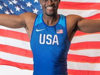Rai Benjamin Has Made His Parents Proud With A Silver At The Tokyo Olympics