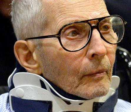 Who Are Robert Durst Children? Everything To Know About His Family