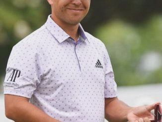 Golf: Xander Schauffele Won Gold In The Tokyo Olympics – Everything About His Family