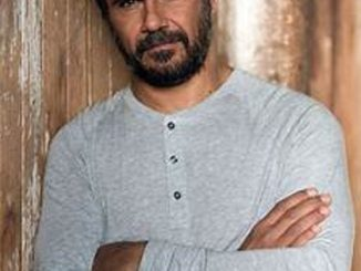 Is Aaron Pedersen Married? Learn About His Wife or Partner