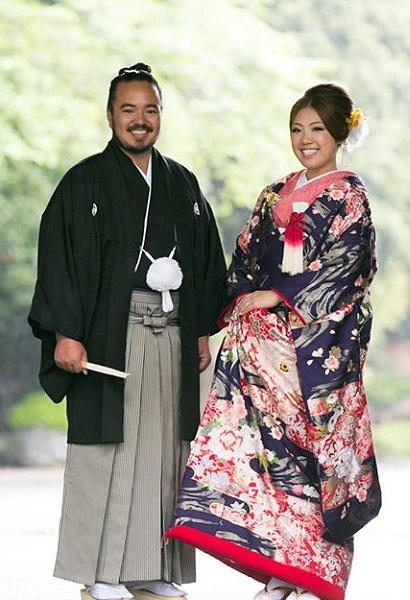 Who Is Adam Liaw Wife? Everything About  Asami Fujitsuka