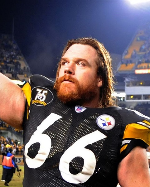 Steelers Hall Of Fame: When Did Alan Faneca Retire? Net Worth Explored