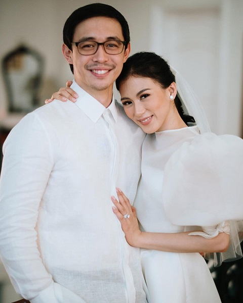 Is Alex Gonzaga Married To Mikee Morada? Explore Their Personal Life
