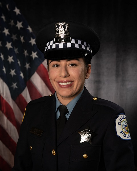 Who Is Officer Ella French Brother? What You Didn't Know About The Fallen Officer's Family