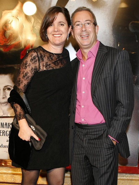 Who is Sophie Gare? What We Know About  Ben Elton Wife