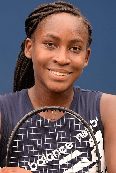 Coco Gauff Is The Youngest Player Ranked In The Top 100 – A Deep Dive Into Her Personal Life