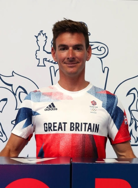 Dylan Fletcher Adds Gold To The Team GB Count – Learn More About The Olympian.