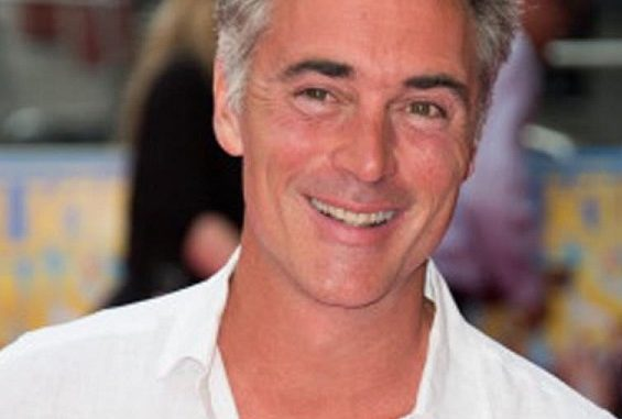 Greg Wise To Take Up Dancing For His Sister – Meet The Contestant On Strictly Come Dancing